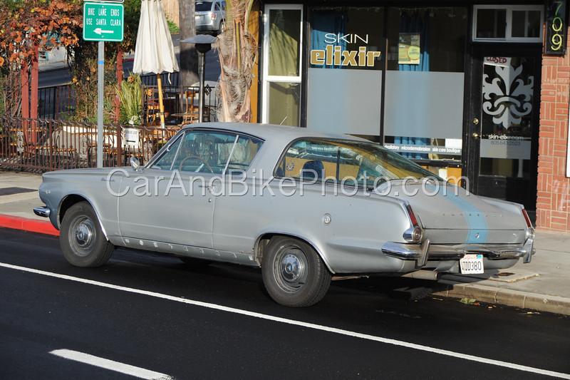 Plymouth baracuda_8651