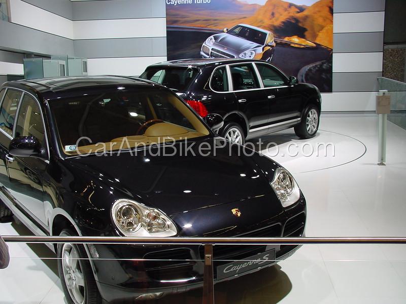 Porsche Caienne 00010