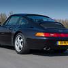 993, 911, Porsche