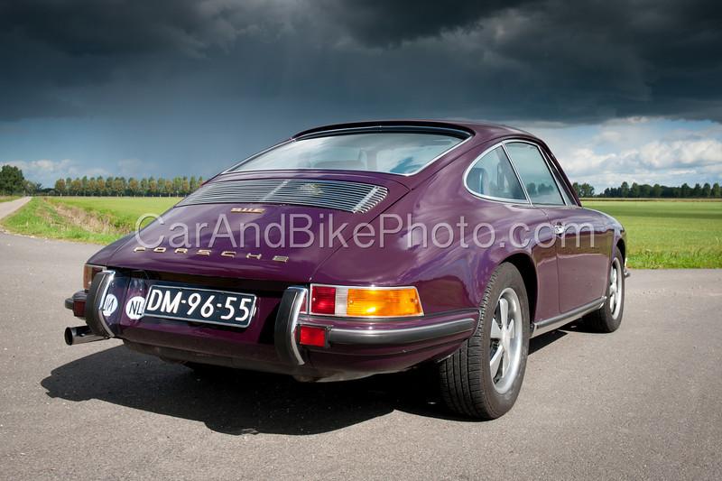 Porsche 911-6318