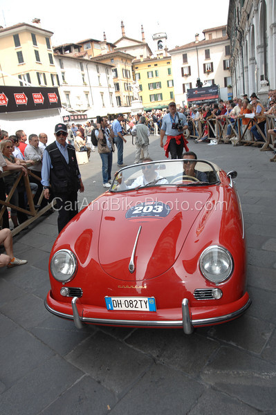 Porsche 356 speedster_8543