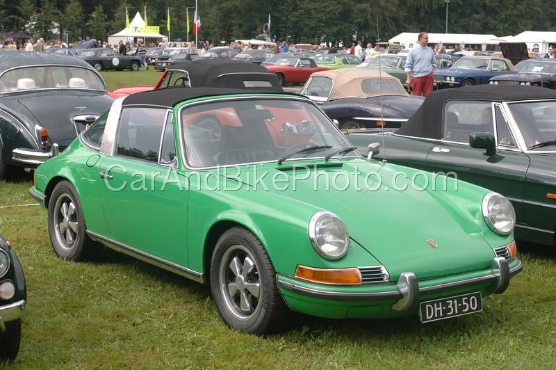 Porsche 911 targa_9730