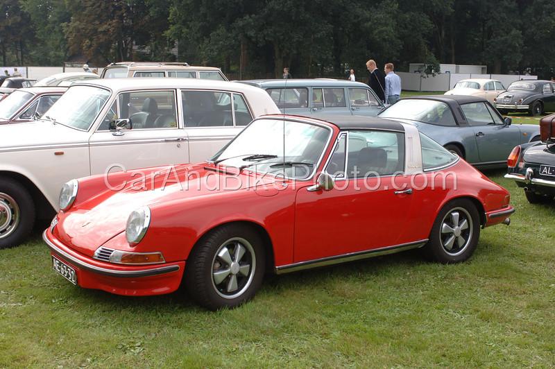 Porsche 911 targa_9612