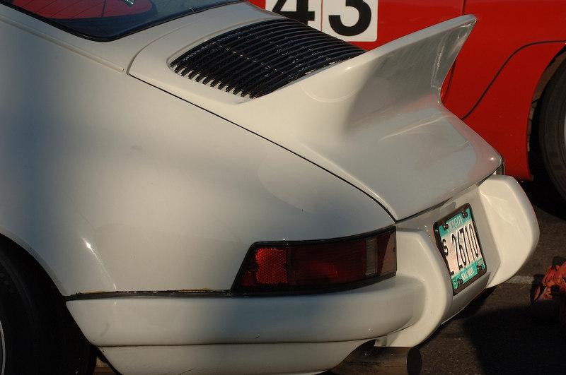 Porsche Autocross 19