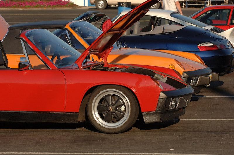 Porsche Autocross 15