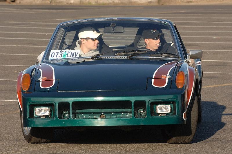 Porsche Autocross 37