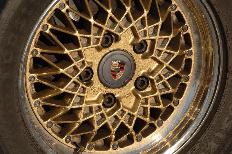 Porsche Autocross 27