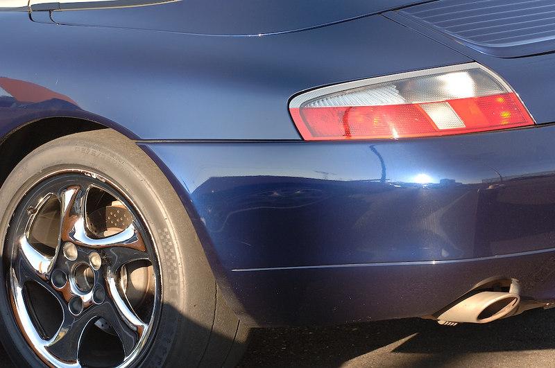Porsche Autocross 5