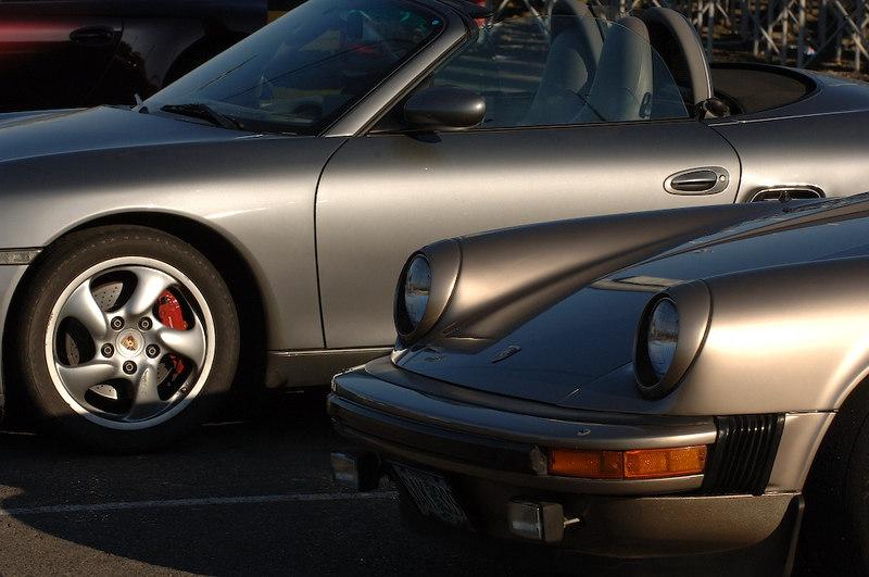 Porsche Autocross 34