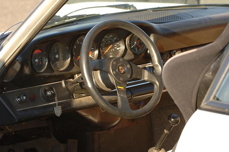 Porsche Autocross 7