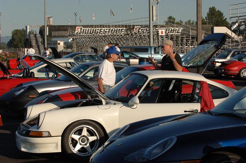 Porsche Autocross 16