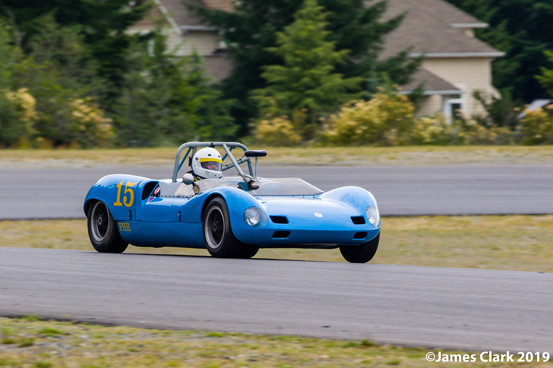 Pacific Northwest Historics 2019