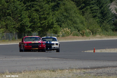 Pacific Raceways Sovern Historic Races to Benefit Children's Hospital