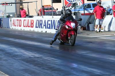 PSCA Drag Racing Finals Motorcycles Fontana Ca. 10 10 2015