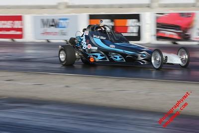 PSCA Drag Racing Jr Dragsters Fontana Ca. 10 10 2015
