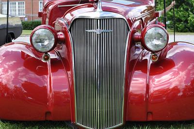 palatka car show 2012