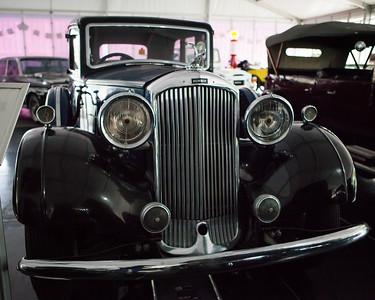 1934 Humber Snipe 80 Saloon - Palmer Motorama - Vintage Cars, Rare Cars, Sports Cars and Luxury Cars. Palmer Coolum Resort, Sunshine Coast, Qld, AUS; Saturday 14 June 2014. Photos by Des Thureson - http://disci.smugmug.com.