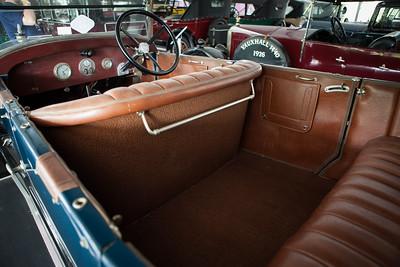 Armstrong Siddeley - Palmer Motorama - Vintage Cars, Rare Cars, Sports Cars and Luxury Cars. Palmer Coolum Resort, Sunshine Coast, Qld, AUS; Saturday 14 June 2014. Photos by Des Thureson - http://disci.smugmug.com.