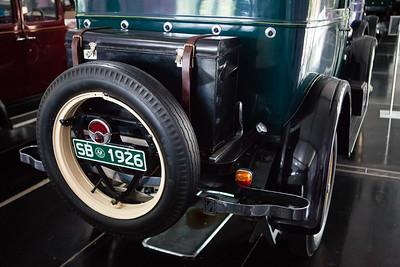 1926 Studebaker Light Six - Palmer Motorama - Vintage Cars, Rare Cars, Sports Cars and Luxury Cars. Palmer Coolum Resort, Sunshine Coast, Qld, AUS; Saturday 14 June 2014. Photos by Des Thureson - http://disci.smugmug.com.