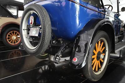 1926 Durant Rugby 6 Model D - Palmer Motorama - Vintage Cars, Rare Cars, Sports Cars and Luxury Cars. Palmer Coolum Resort, Sunshine Coast, Qld, AUS; Saturday 14 June 2014. Photos by Des Thureson - http://disci.smugmug.com.