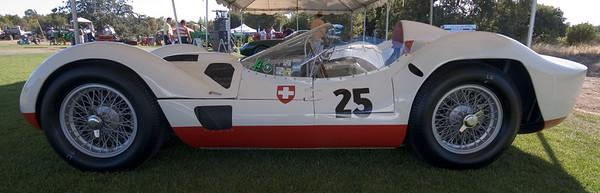 """Maserati """"Birdcage"""""""