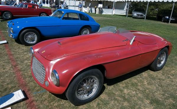Ferrari 166 Touring