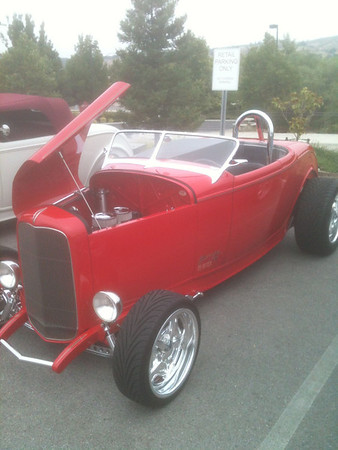 Paso Robles Cruise Night & Classic Car Show 2013