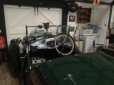Paul's Garage