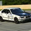 Geordie Johnston (USA), BMW CCA Club Race, Road Atlanta, Turn 6, 7 September 2013.
