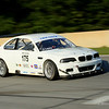 BMW CCA Club Racing, Road Atlanta, Turn 6, 7 September 2013