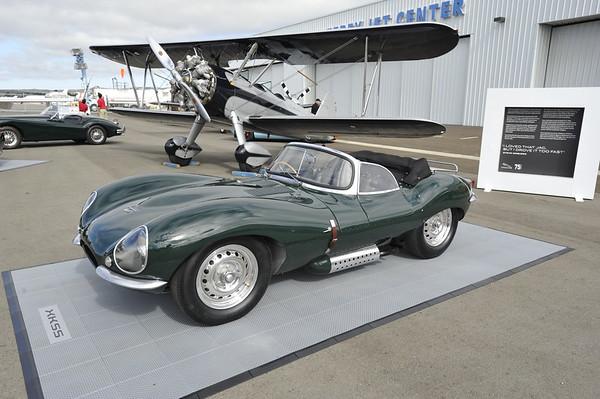 Pebble Jaguar