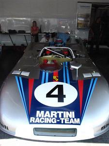 Porsche Martini 908/3