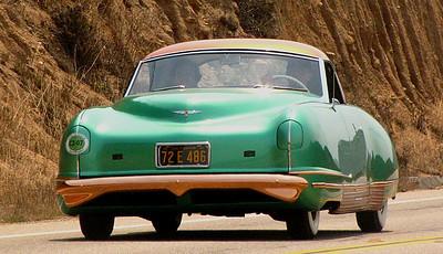 Chrysler LeBaron Thunderbolt