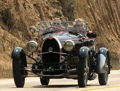 Bugatti Type 43A