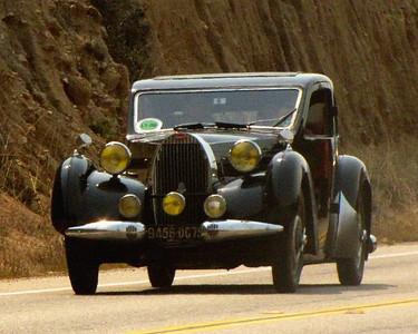 Bugatti Type 57C Ventoux