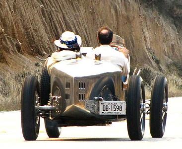 Bugatti Type 35A/51 Grand Prix