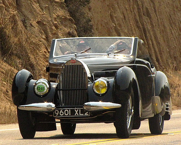 Bugatti Type 57C Aravis