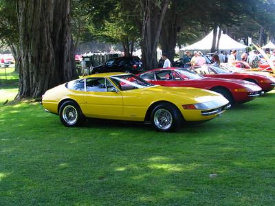 Ferrari 365GT Daytona