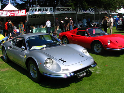 Ferrari Dinos