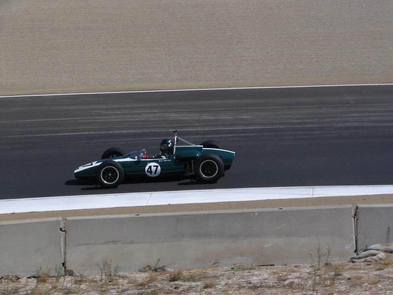 Cooper T-59 Formula 1