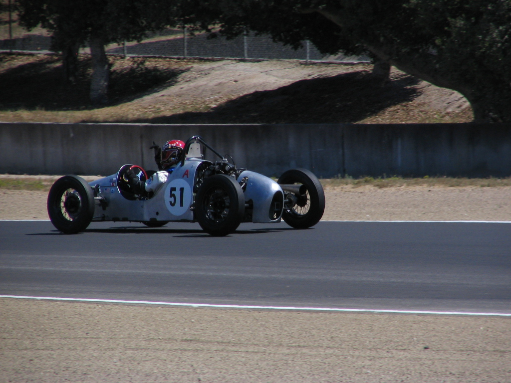 Staridge Norton Formula 3