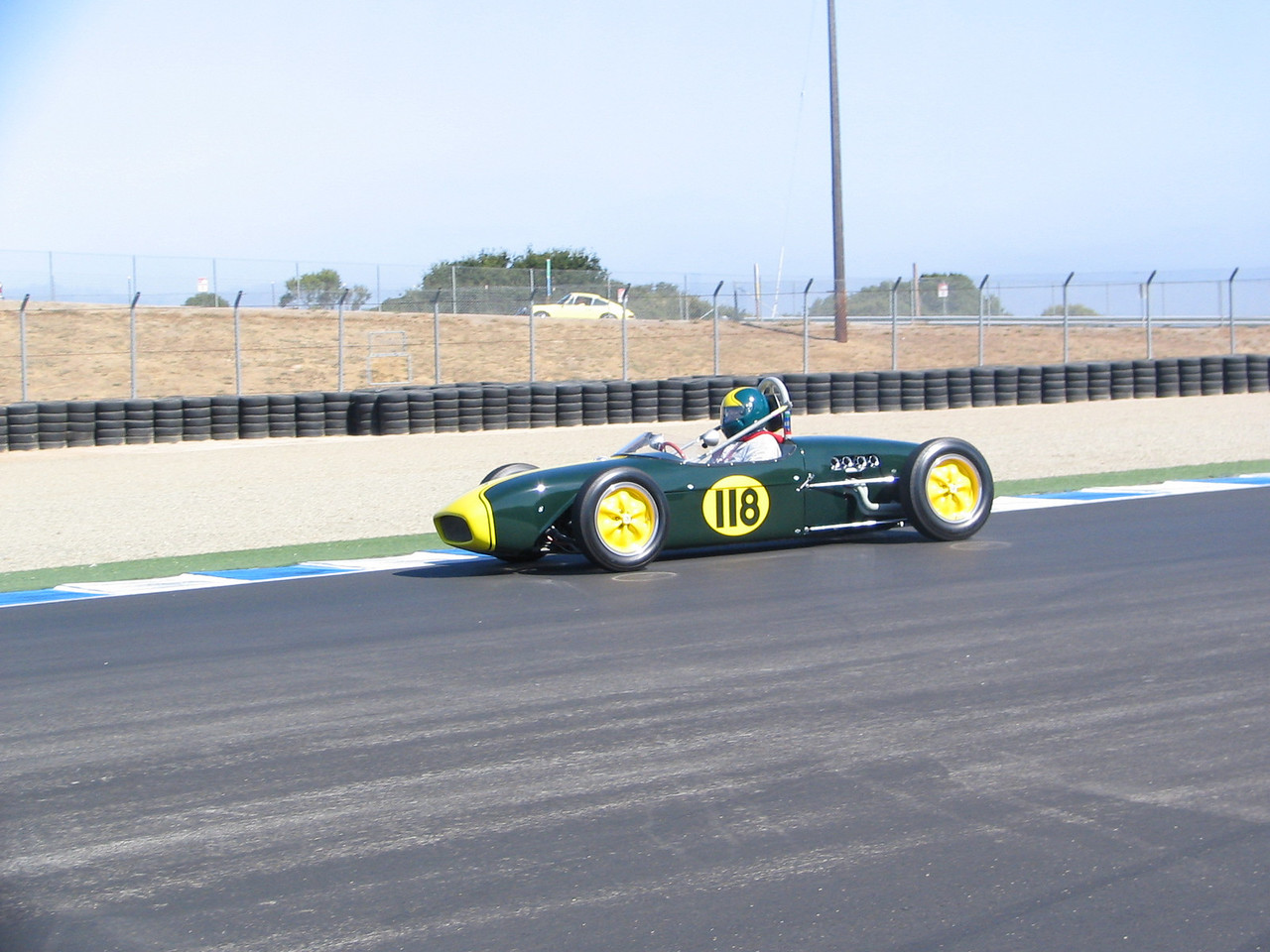 Lotus 18 Formula Junior