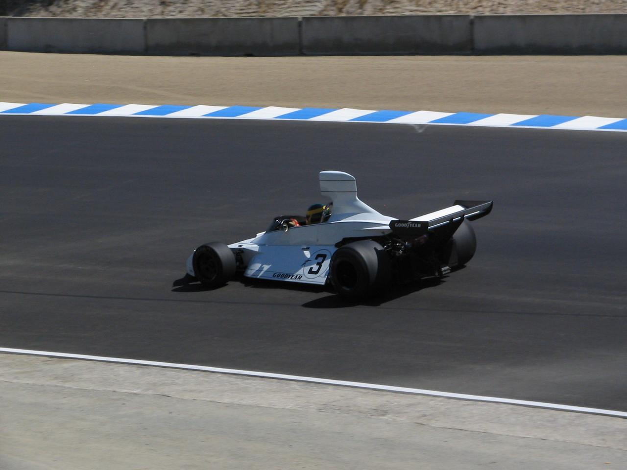 Brabham BT-44