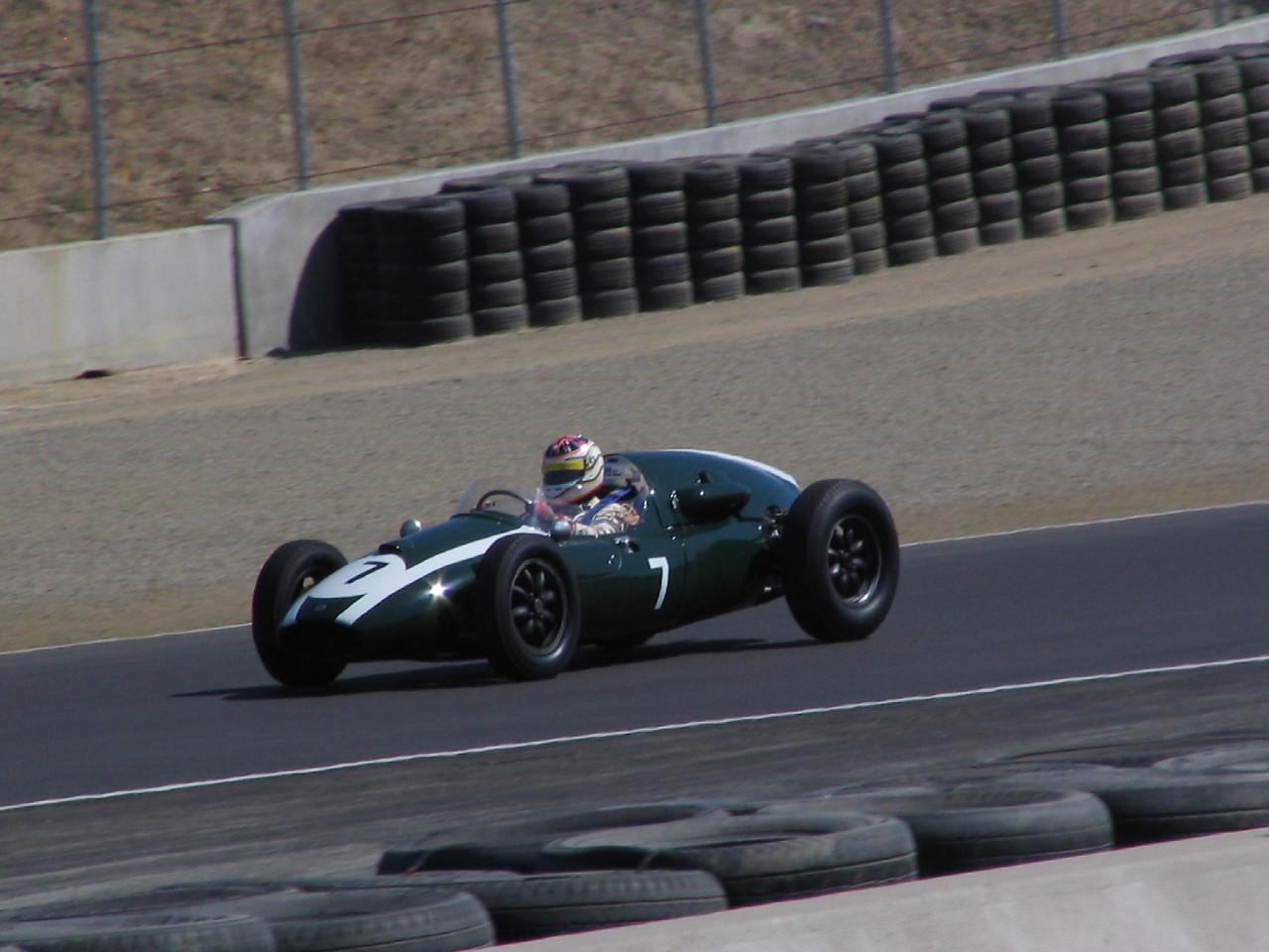 Cooper T-51 Formula 2