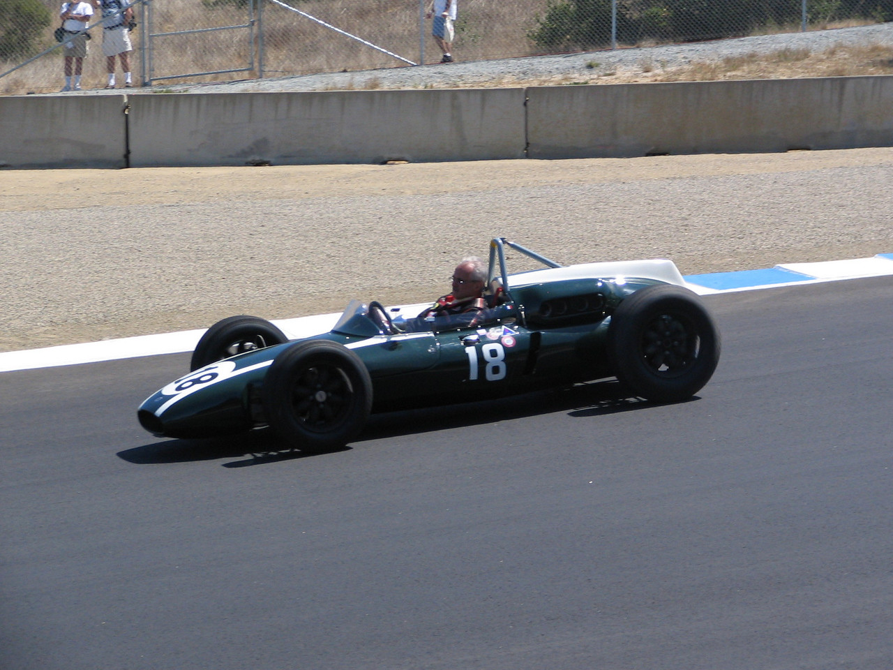 Cooper T-53 Formula 1