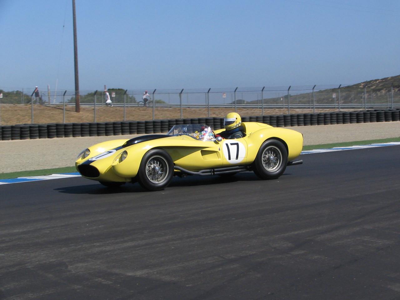 Ferrari 250TR-58