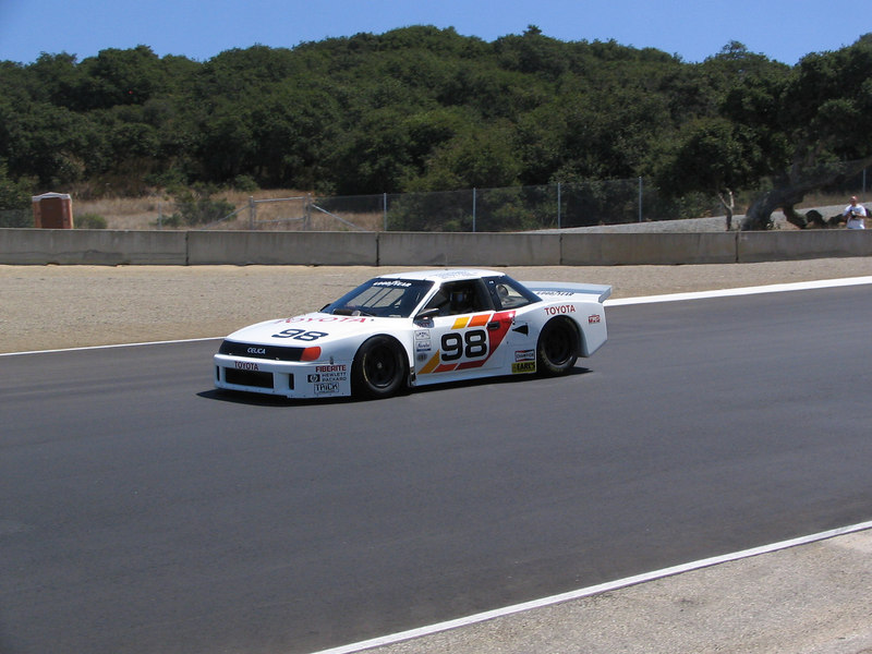 Toyota Celica IMSA GTO