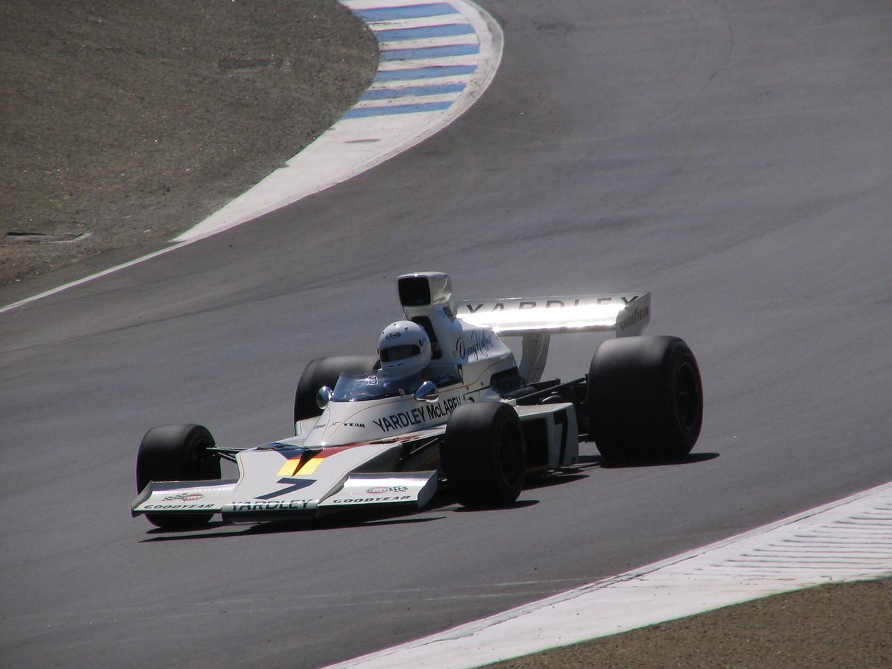 McLaren M-23