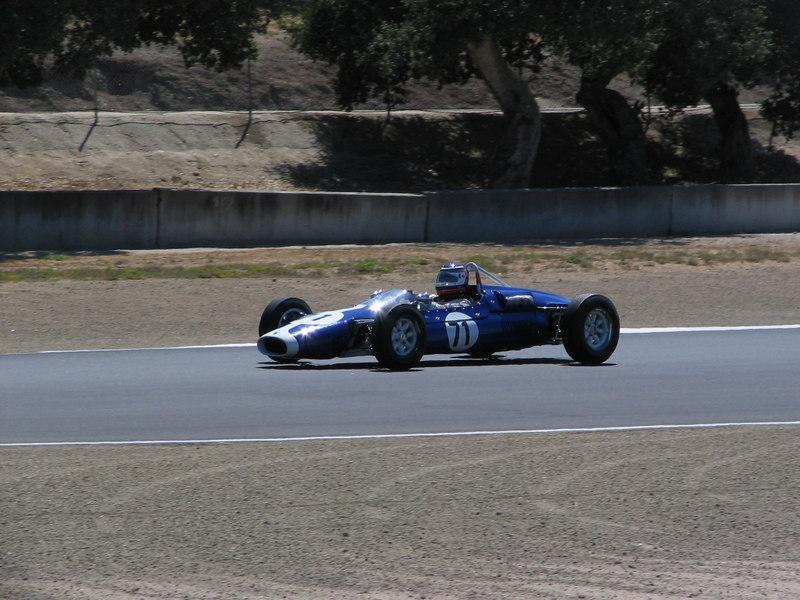 Cooper T-67 Formula Jr.