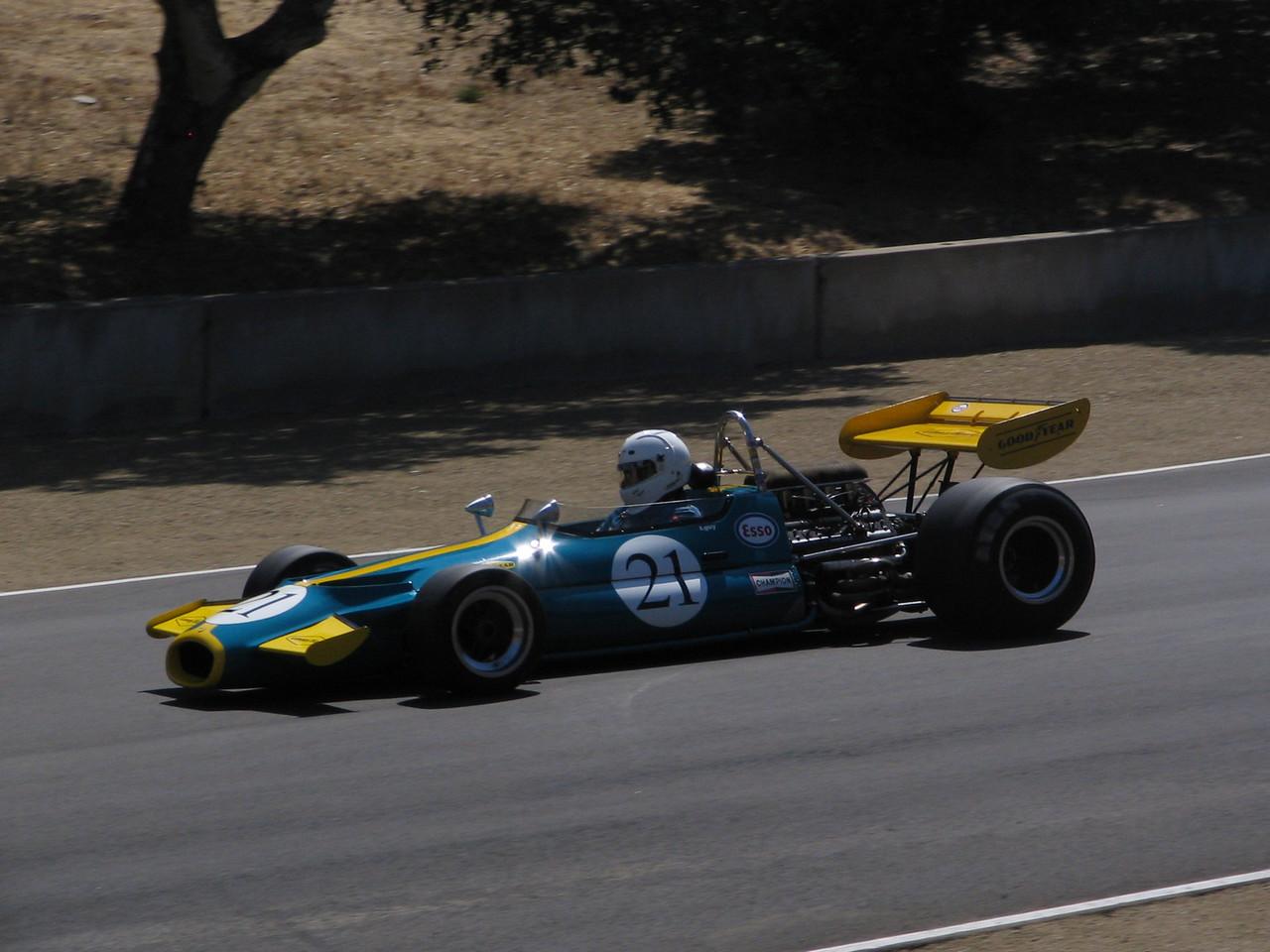 Brabham BT-33